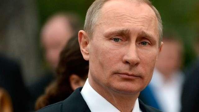 Рейтинг Путина обновил максимум и достиг 89,9%