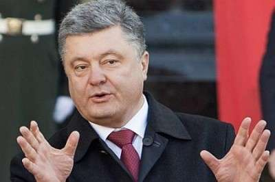 Порошенко рассказал галичанам, как унижал «Газпром»
