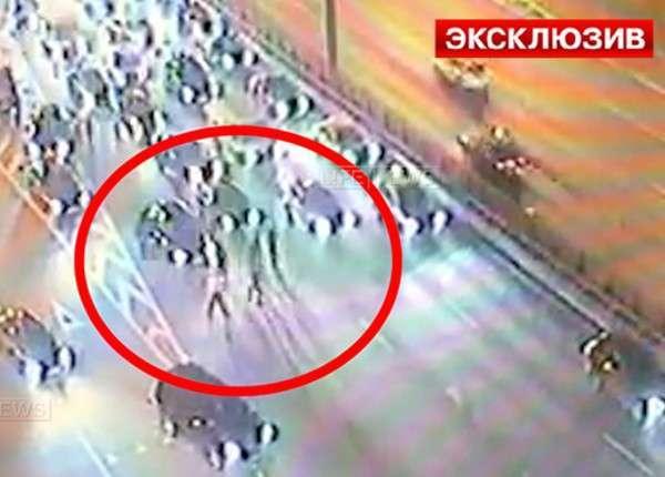 В Москве банда автоподставщиков на дороге избила семейную пару