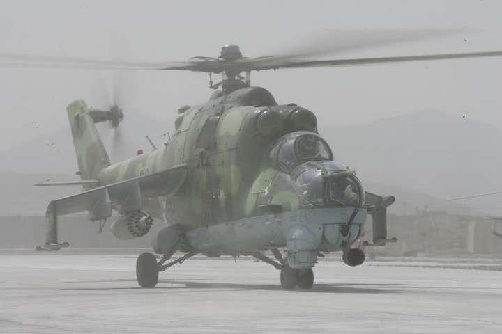 Сверхэффективный «Штурм»: как работает в Сирии лучший противотанковый комплекс
