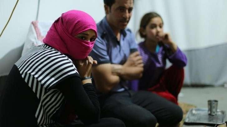 «Жертвы ИГИЛ»: премьера фильма о рабстве в «Исламском государстве» на RTД