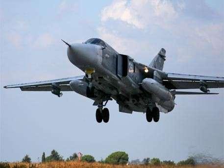819 объектов террористов уничтожила российская авиация с начала спецоперации в Сирии