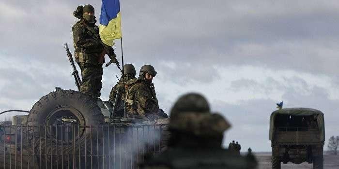 Украинские каратели бегут от Хунты в Россию