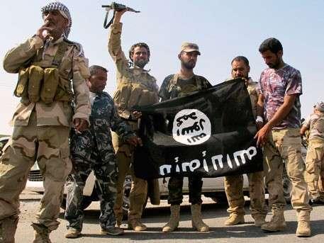 Агенты ФБР попались на обучении боевиков ИГИЛ