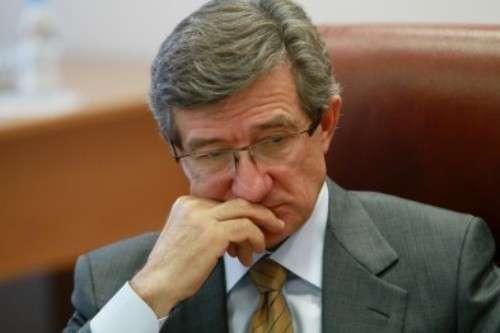 Имущество донецкого губернатора Таруты арестовано на Кипре