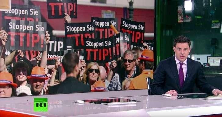 В Майами завершается новый раунд переговоров по ТТИП