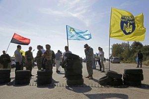 За блокаду Крыма Меджлис приравняют к террористам