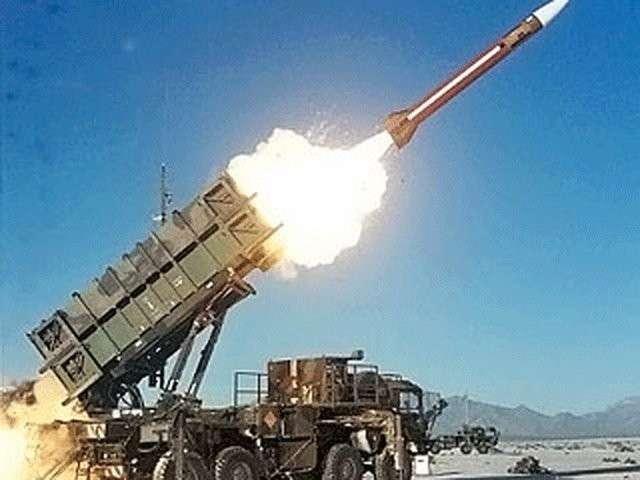 В США на учениях система ПРО не смогла отразить ядерную атаку