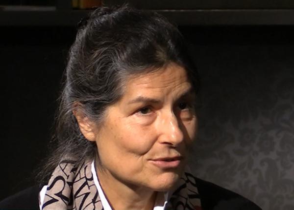 Знаменитая швейцарская писательница призналась в любви к России