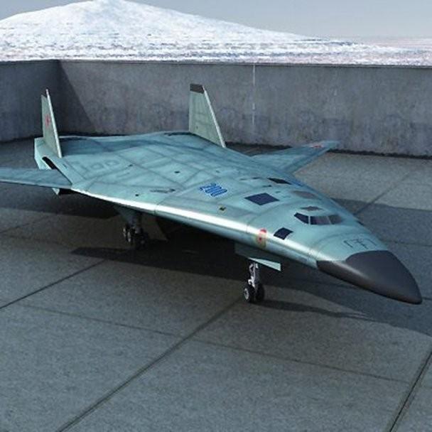 Главком ВВС: ПАК ДА начнет поступать в войска в 2023 году