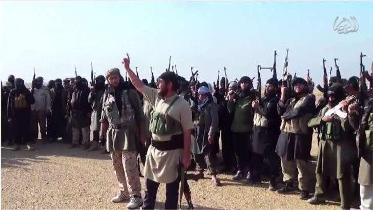 СNN назвал «Исламское государство» оппозиционной группировкой