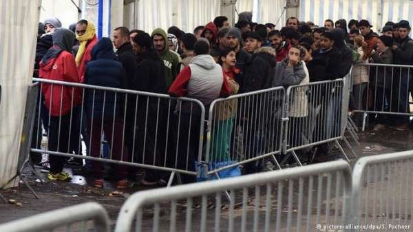 В Германии принят новый миграционный закон
