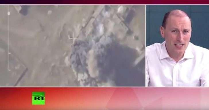 Западные СМИ голословно обвиняют Россию в ударе по сирийской больнице