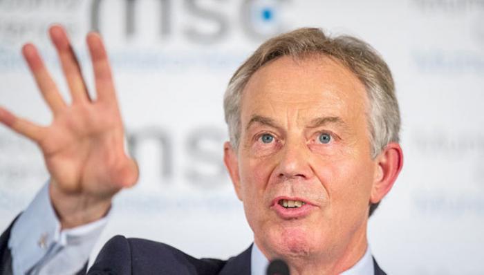 Тони Блэр признал вину США и союзников за возникновение ИГ