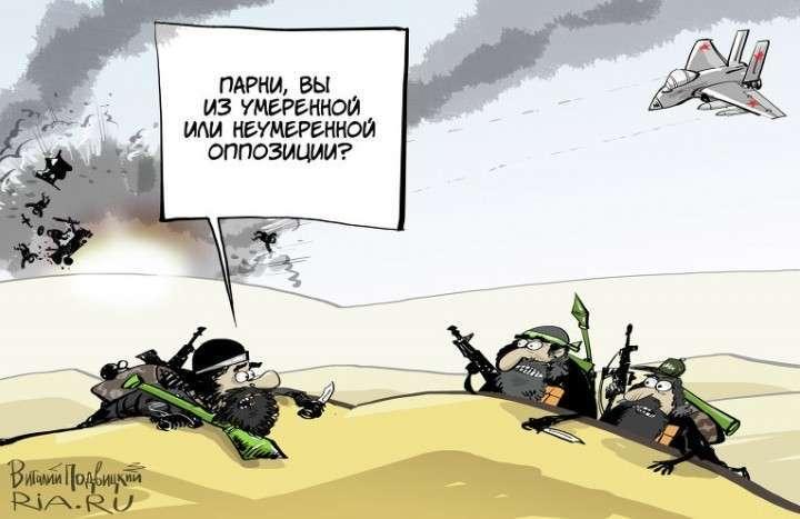 Свободная сирийская армия предложила России провести встречу в Каире