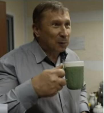Как славно воруют в Иркутске и на Байкале