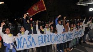 Маленькая, но гордая Черногория восстала против хищного Запада