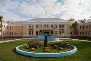 В Астрахани открыт крупнейший в ЮФО детский диагностический центр