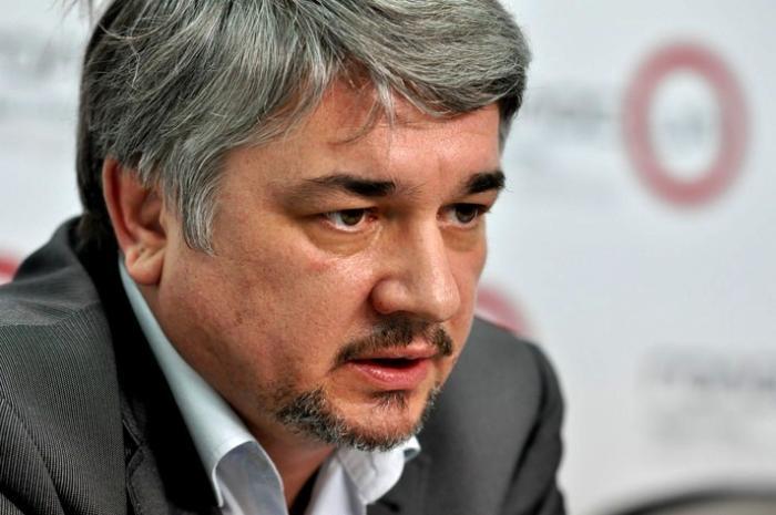 Р.Ищенко. Такие разные политические нации