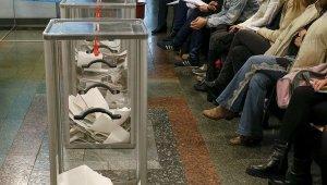 Наблюдатели из Дании заявили о подкупе избирателей на Украине