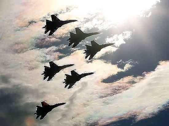 Российские ракетные заводы заработали в три смены из-за Сирии