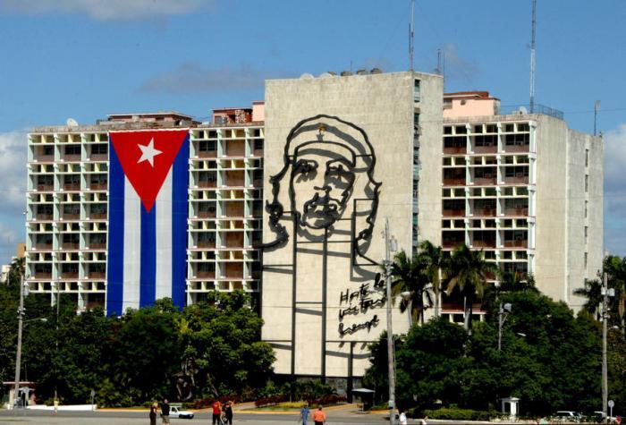 Российская делегация обсудит с властями Кубы создание авиацентра