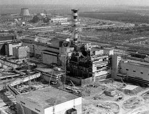 Чернобыль был взорван, чтобы оторвать Украину от России