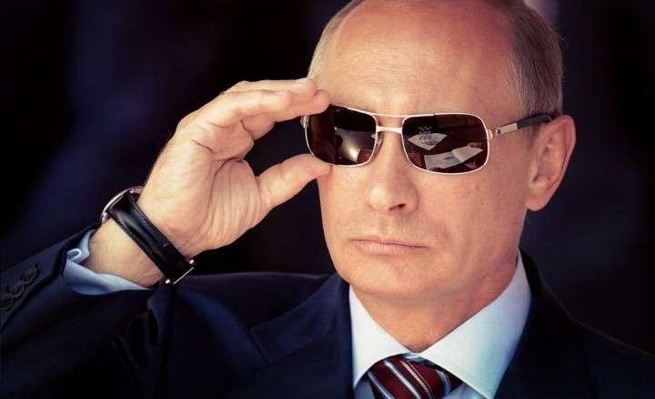 За что Россия любит Путина: ответ для непонятливых