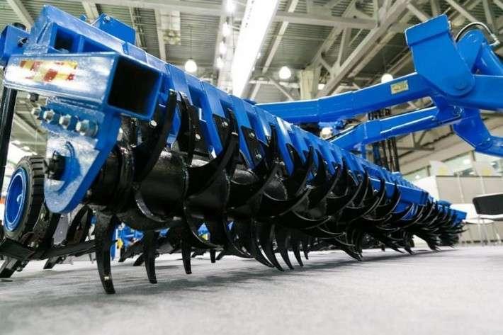 «Рубцовский завод запасных частей» в 1,6 раза увеличил производственные площади