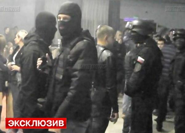 В Крыму пограничников задержали за употребление наркотиков
