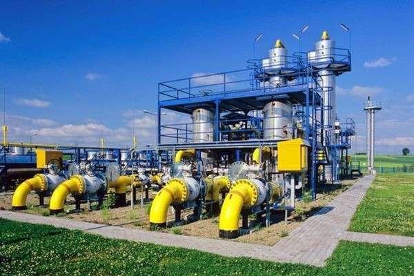 Европа лишилась возможности газового шантажа