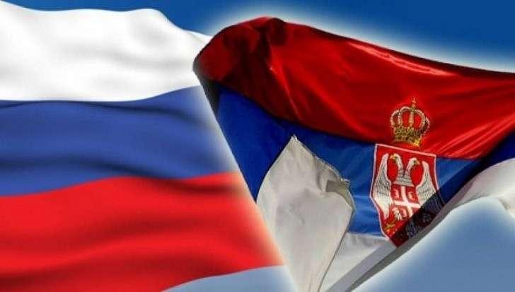 У Киева очередной припадок: сербская делегация посетила Крым!