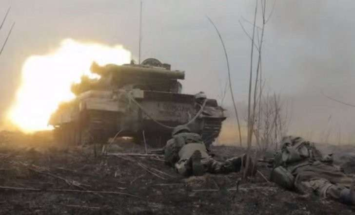 В Донецке идут ожесточённые бои, карательный батальон «Айдар» подтянул новые силы