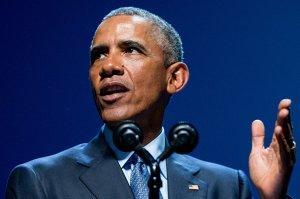 WikiLeaks утверждает, что за избранием Барака Обамы стояло ЦРУ