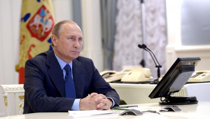 Перестройка энергетики России: для голубого топлива строится новый мощный газопровод