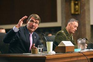 США пытаются пугать нас наземной операцией в Сирии и Ираке