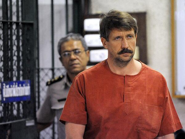 Виктору Буту в США продлили строгий режим за требование пересмотра приговора