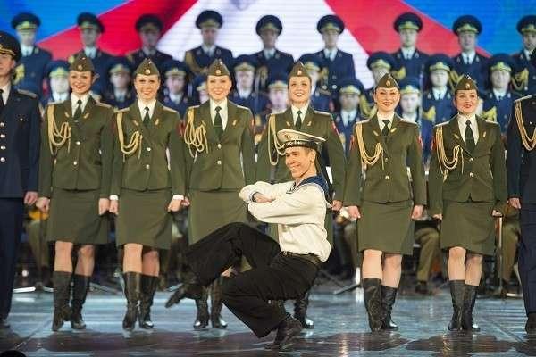 «Вежливые музыканты» в Литве могут спугнуть военных из НАТО