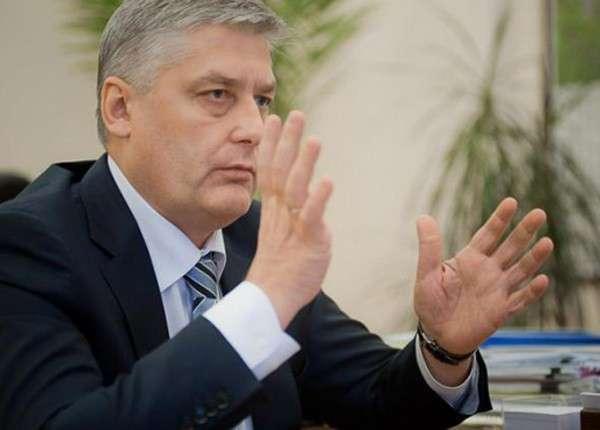 Замглавы Челябинской области назвал свой регион «ё**ной областью»