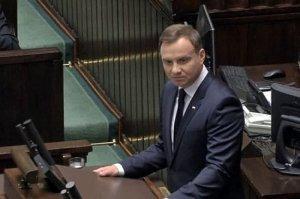 Польша и Венгрия раскатали губы на западные области Украины