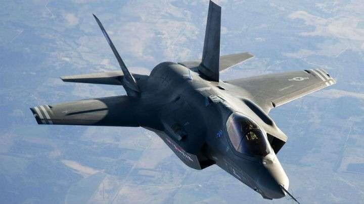 Гигантская афёра с F-35 подходит к концу