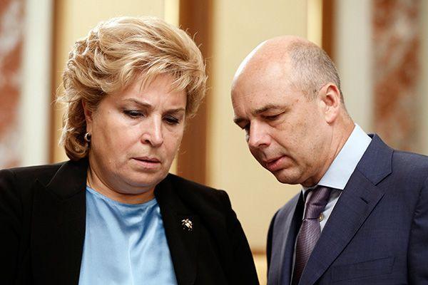 Экономические «вундеркинды» кабмина РФ пророчат истощение Резервного фонда в 2016-17 годах