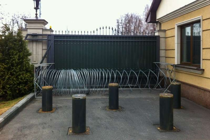 Межигорье, музей коррупции Президента Украины