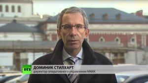 Сотрудники Красного Креста в Сирии не подтверждают удары ВКС России по госпиталям