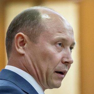 Премьер Молдавии Стрелец отправлен в отставку