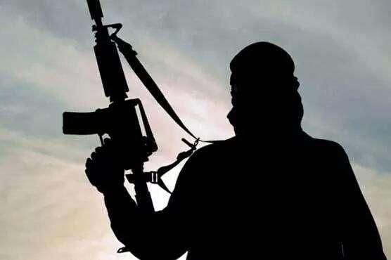 Отряд спецназа ИГИЛ сдался в плен армии Башара Асада в Сирии