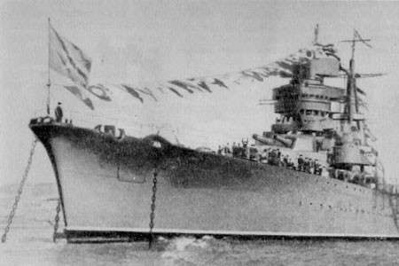 Взрыв на «Новороссийске»: первая атака НАТО на отечественный флот?