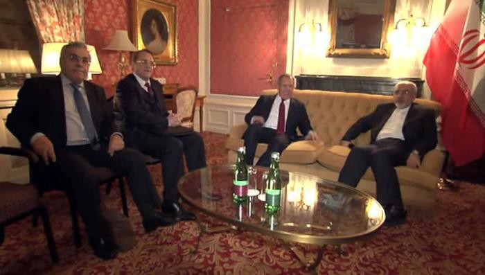 В Вене - второй день международных переговоров по Сирии