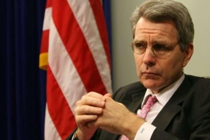Посол США выдвинул Вальцману ультиматум