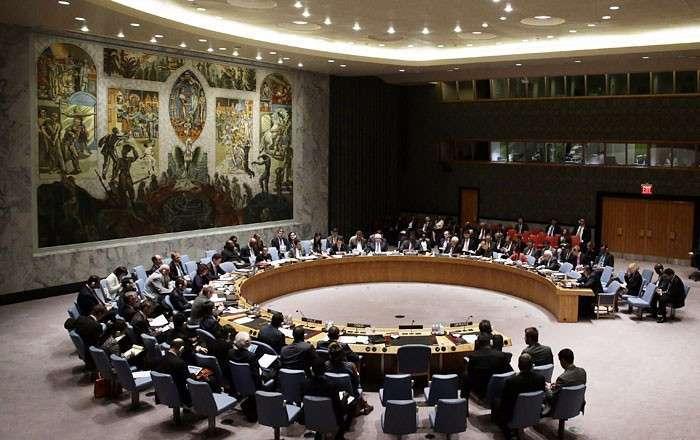 ООН отмахнулась от трагедии Одессы. Глобальный институт не хочет знать правду о событиях в Доме профсоюзов